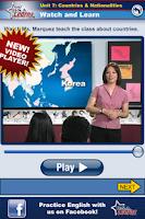 Screenshot of USA Learns English 2