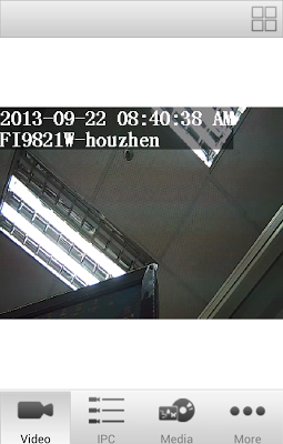 OpticamViewer - screenshot
