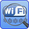 wifi key finder(Root) 2.0 icon