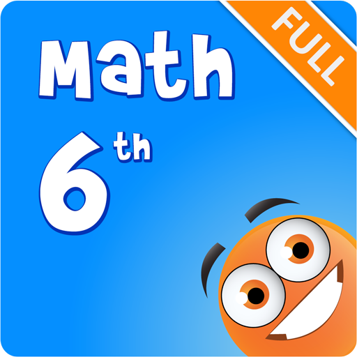 iTooch 6th Gr. Math [FULL] Icon