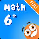 iTooch 6th Gr. Math [FULL]