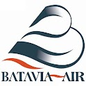 Batavia Air (Unofficial) logo