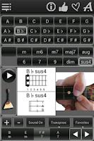 Screenshot of 120 Balalaika Chords