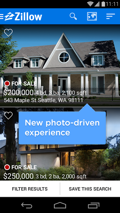 Zillow Property Manager