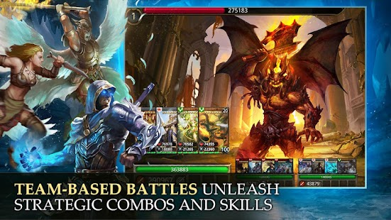 heroes of camelot arena matchmaking Download arena of valor: 5v5 arena game apk 12112 and all version - fast matchmaking & 10-minute matches - team up with players all heroes arena 2018-04-27.