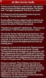 Buddhism Gateless Gate FREE - náhled