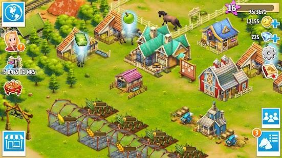 5 Horse Haven World Adventures App screenshot