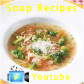 Soup Recipes-free youtube
