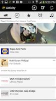 Screenshot of Z104 KSOP-FM