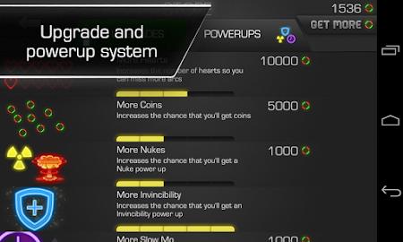 ShadowArc Screenshot 5