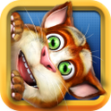 Talking Tom Cat 3 icon