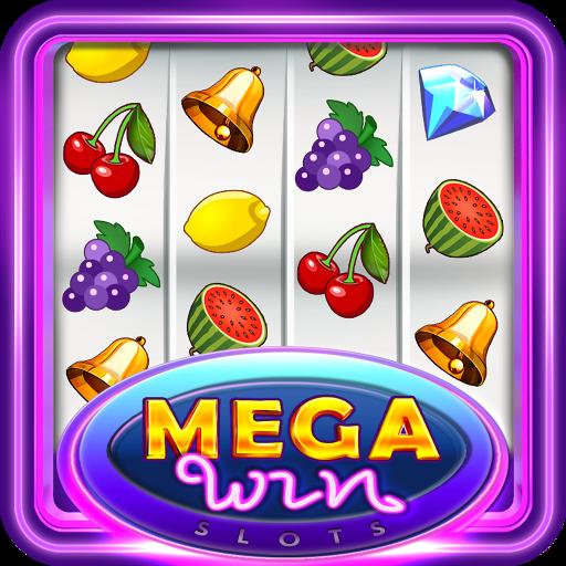 Mega Win Slots - Free Slots 博奕 App LOGO-硬是要APP