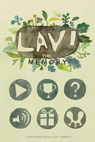 Lavi The Memory