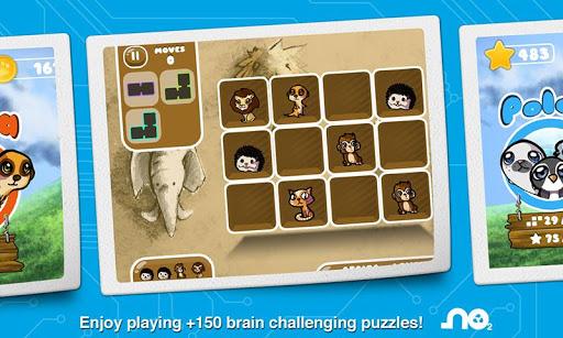 Petshopmania Puzzle