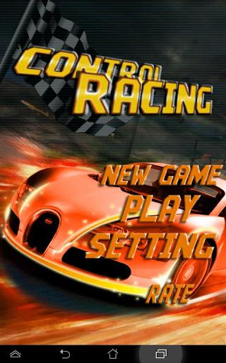 Racing Control