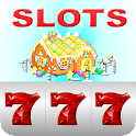 Merry Christmas Slots icon
