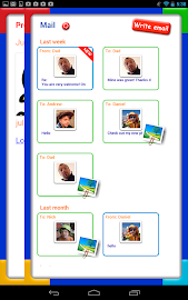 Tocomail - Email for Kids Screenshot 23
