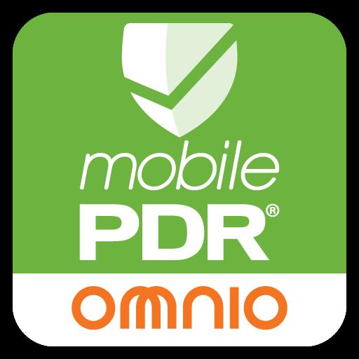 mobilePDR® for Prescribers LOGO-APP點子