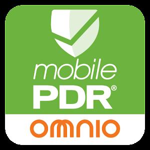mobilePDR® for Prescribers 醫療 App LOGO-硬是要APP
