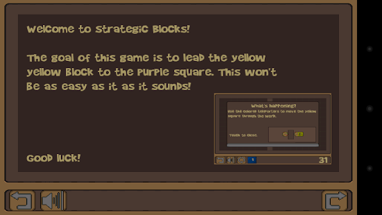 Strategic Blocks- screenshot thumbnail