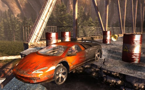 Flatout - Stuntman- screenshot thumbnail
