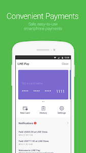 LINE: Free Calls & Messages v4.3.0
