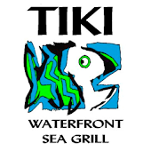 Tiki Waterfront Sea Grill