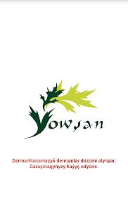 Ýowşan Dermanhana - náhled
