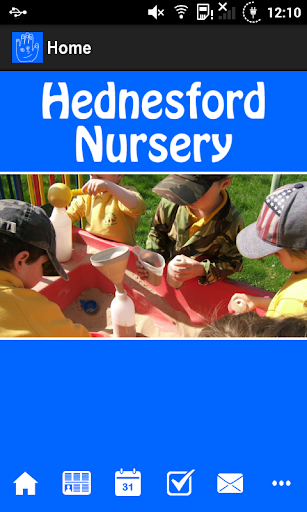 Hednesford Nursery School