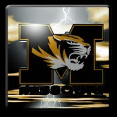 Missouri Tigers LWP