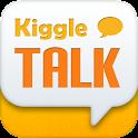 KiggleTalk logo