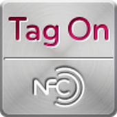 LG TV Tag On