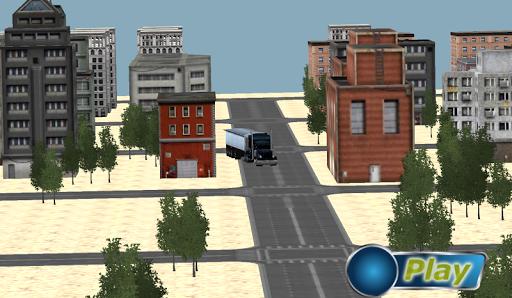 Real Truck Simulator 2015