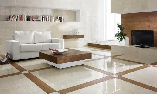 Living Room Flooring Ideas Screenshot Thumbnail