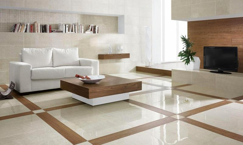 Living Room Flooring Ideas Screenshot