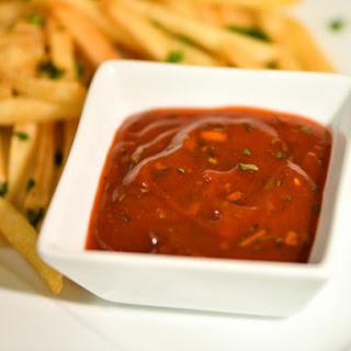 Sriracha Ketchup Recipes.