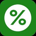 InternetSpiegel Response App icon