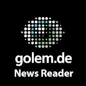 Golem News Reader