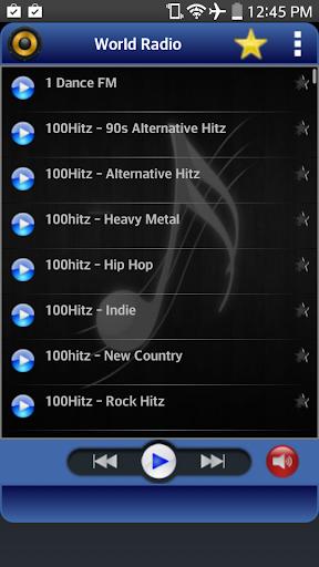 Hollywood Radio English Songs