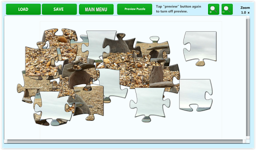 30 Jigsaws of Coasts Free