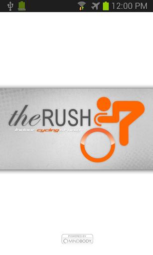 The Rush Studio