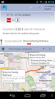 Screenshot of VRB Bus+Bahn