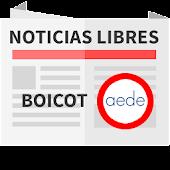 Noticias Libres (Boicot AEDE)