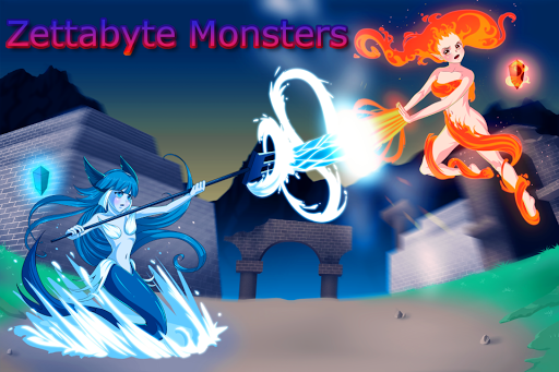 Zettabyte Monsters