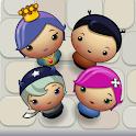 Cutie Tilt logo
