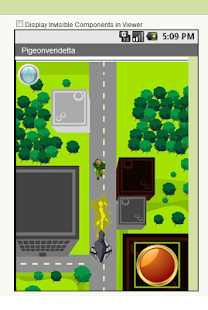 Traffic Pigeon Racer- screenshot thumbnail