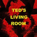 Ted's Living Room logo