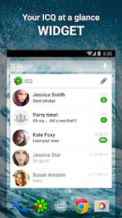 ICQ Messenger - screenshot thumbnail