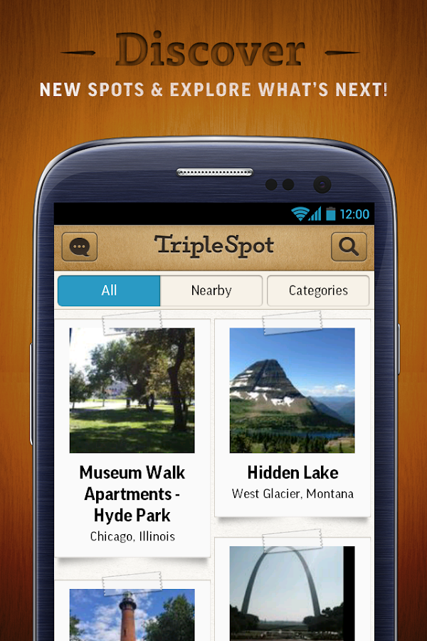 TripleSpot - screenshot