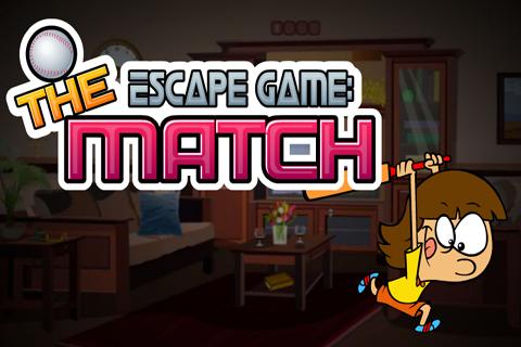 逃脱游戏:该比赛